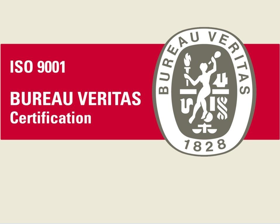 logo de Bureau Veritas