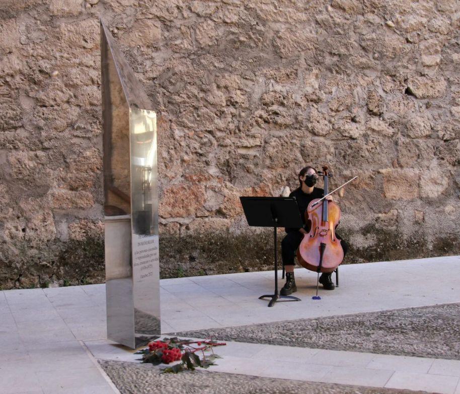 Memorial de la Memoria Democrática de la UGR